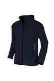 Mac in a Sac 2 Waterproof Jacket, Packaway, Navy Blue