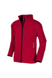 Mac in a Sac 2 Waterproof Jacket, Packaway, True Red
