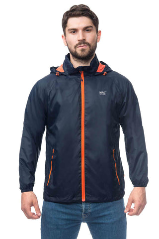 Men&39s Lightweight Waterproof Packable Jackets | Mac in a Sac