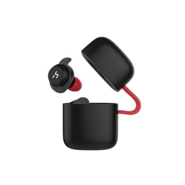True Wireless Sport Waterproof Stereo Earbuds