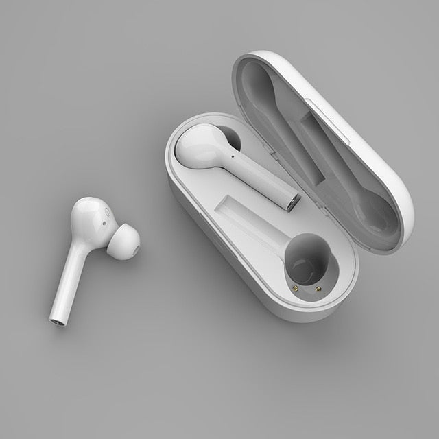 True Wireless Bluetooth 5.0 Stereo Earbuds