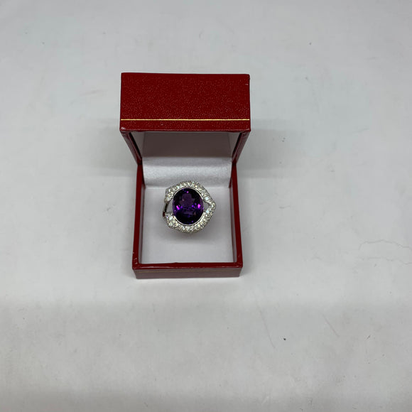 Bague Charriol