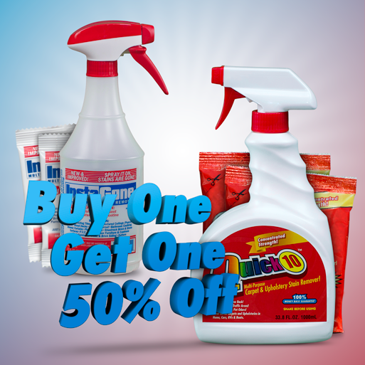Dynamic Duo Buy One Get One! - InstaGone Consumer Products