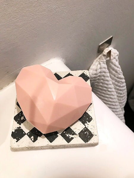 Heart of Soap