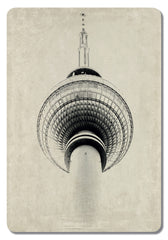 Berlin TV tower - magnet