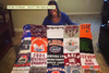 Gift  Certificate - Give a T-Shirt Quilt as a Gift!
