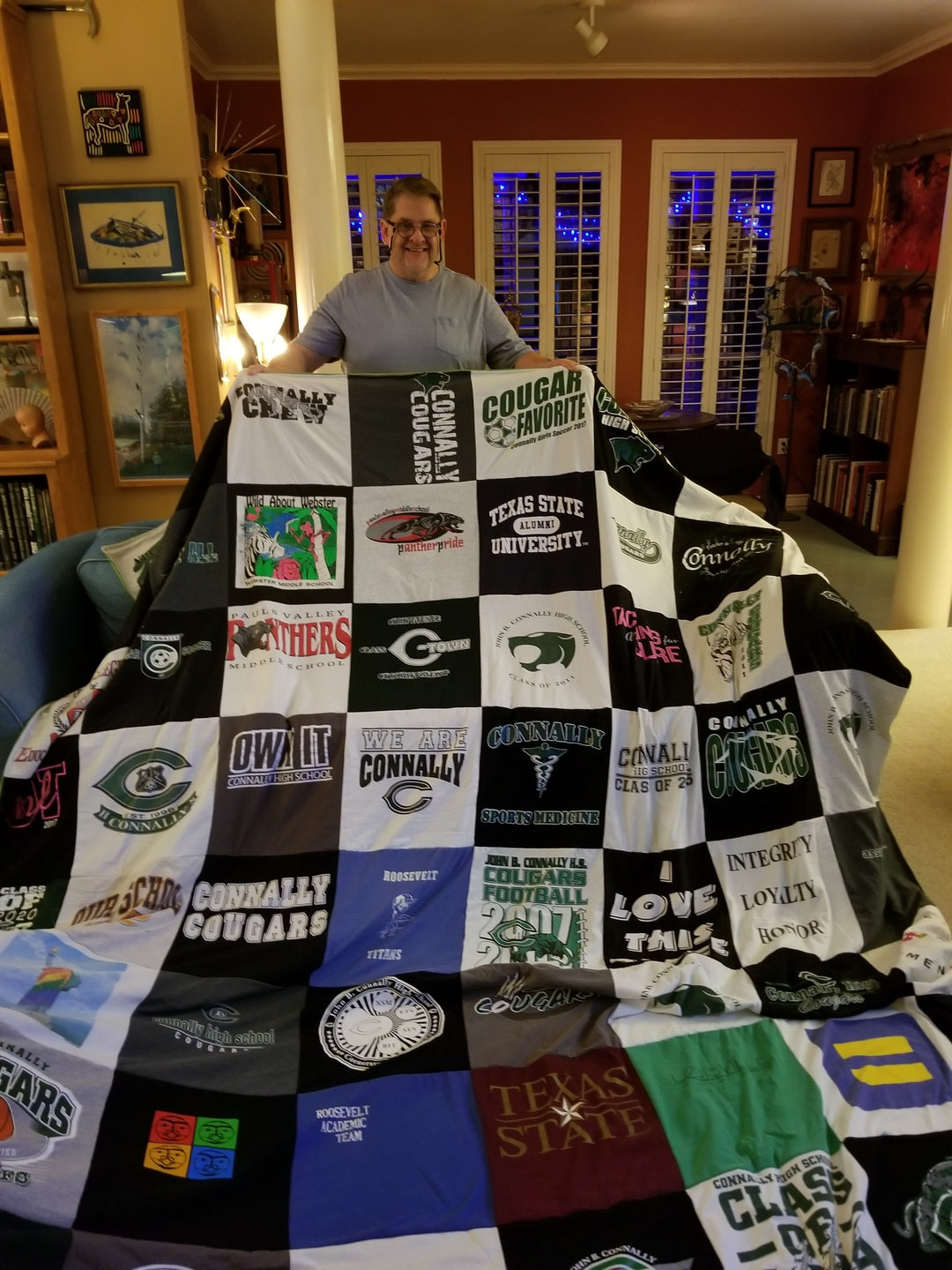 T Shirt Quilt Patterns Free Edge Engineering And Consulting Limited