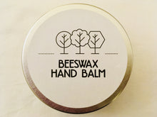 Load image into Gallery viewer, Beeswax Hand Balm 60ml