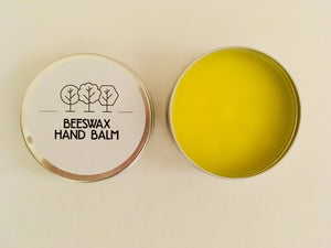 Beeswax Hand Balm 60ml
