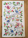 'God of Hope' Tea Towel by Hannah Dunnett