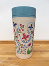 Reusable coffee mug by Hannah Dunnett