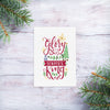 'Newborn King' - Christmas Mini Cards
