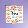 Preditos Oh Happy Day A New Start Card