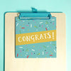 Preditos Oh Happy Day Congratulations Card