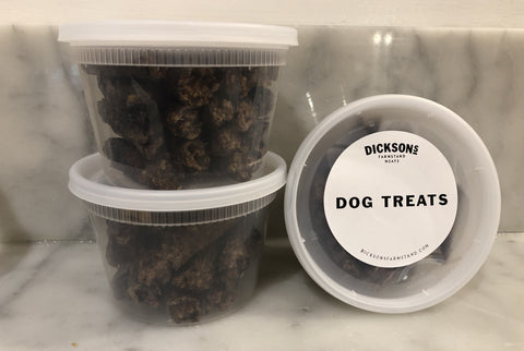 Dog Treats (Jerky for Dogs)