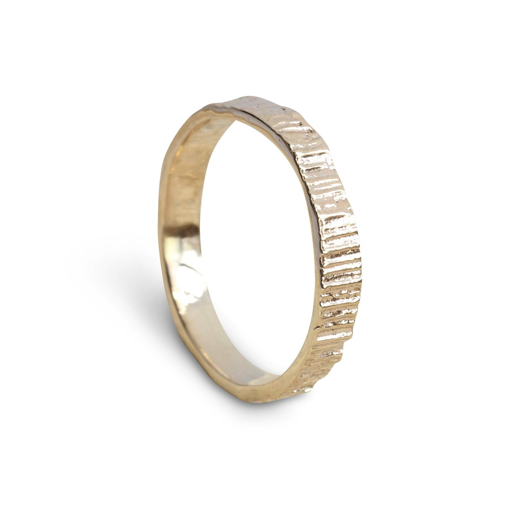 Bark ring 3mm