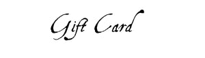 Gift cards - EilyOConnell