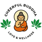 Cheerful Buddha
