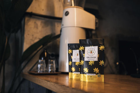 The benefits of cbd infused coffee