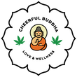 Cheerful Buddha Infused Coffee Logo