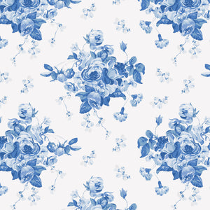 Circe Chintz Fabric