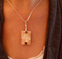 Load image into Gallery viewer, Miniature Bible pendants