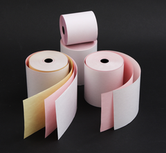 76 x 72 2-Ply White/White Rolls Boxed 20's