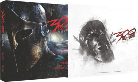 Picture of 300: Rise of an Empire: The Art of the Film (Limited Edition)