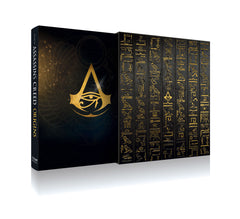 The Art of Assassin's Creed Origins Limited Edition