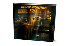 Blade Runner 2049: Interlinked - The Art (Signed, Comic Con Exclusive)