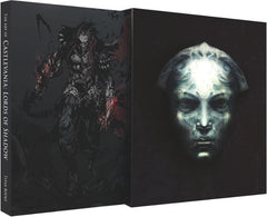 The Art of Castlevania Lords of Shadow (Limited Edition)