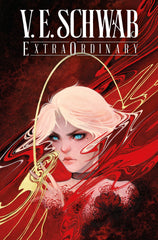 EXTRAORDINARY #2 COLLECTOR'S PACK  PRE-ORDER (WILL BE AVAILABLE JULY 2021)