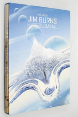The Art of Jim Burns: Hyperluminal (Limited Edition)