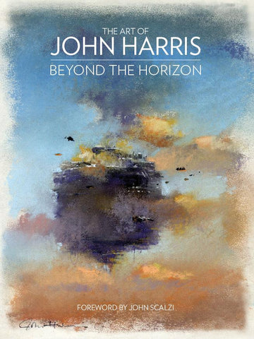 Picture of The Art of John Harris (Limited Edition)