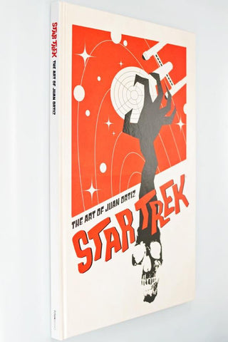 Picture of Star Trek: The Art of Juan Ortiz (Limited Edition)