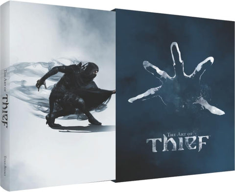 Picture of The Art of Thief (Limited Edition)