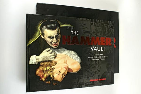 Picture of The Hammer Vault (Limited edition)