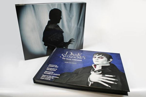 Picture of Dark Shadows: The Visual Companion (Limited Edition)
