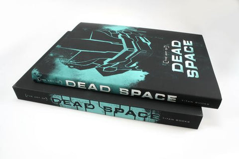 Picture of The Art of Dead Space (Special Edition)
