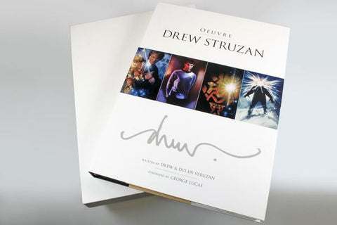Picture of Drew Struzan: Oeuvre (Limited Edition)