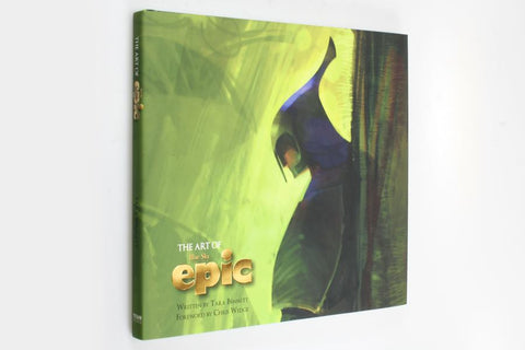 Picture of The Art of Epic (Limited Edition)
