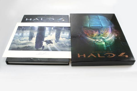 Picture of Awakening: The Art of Halo 4 (Limited Edition)