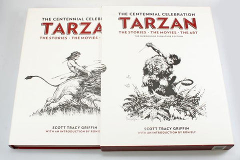 Picture of Tarzan The Centennial Celebration (Limited Edition)