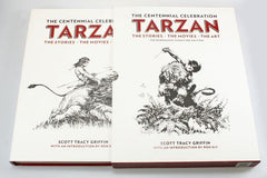 Tarzan The Centennial Celebration (Limited Edition)