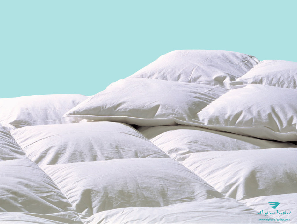 All-Seasons Down Alternative Duvet with Corner Tabs