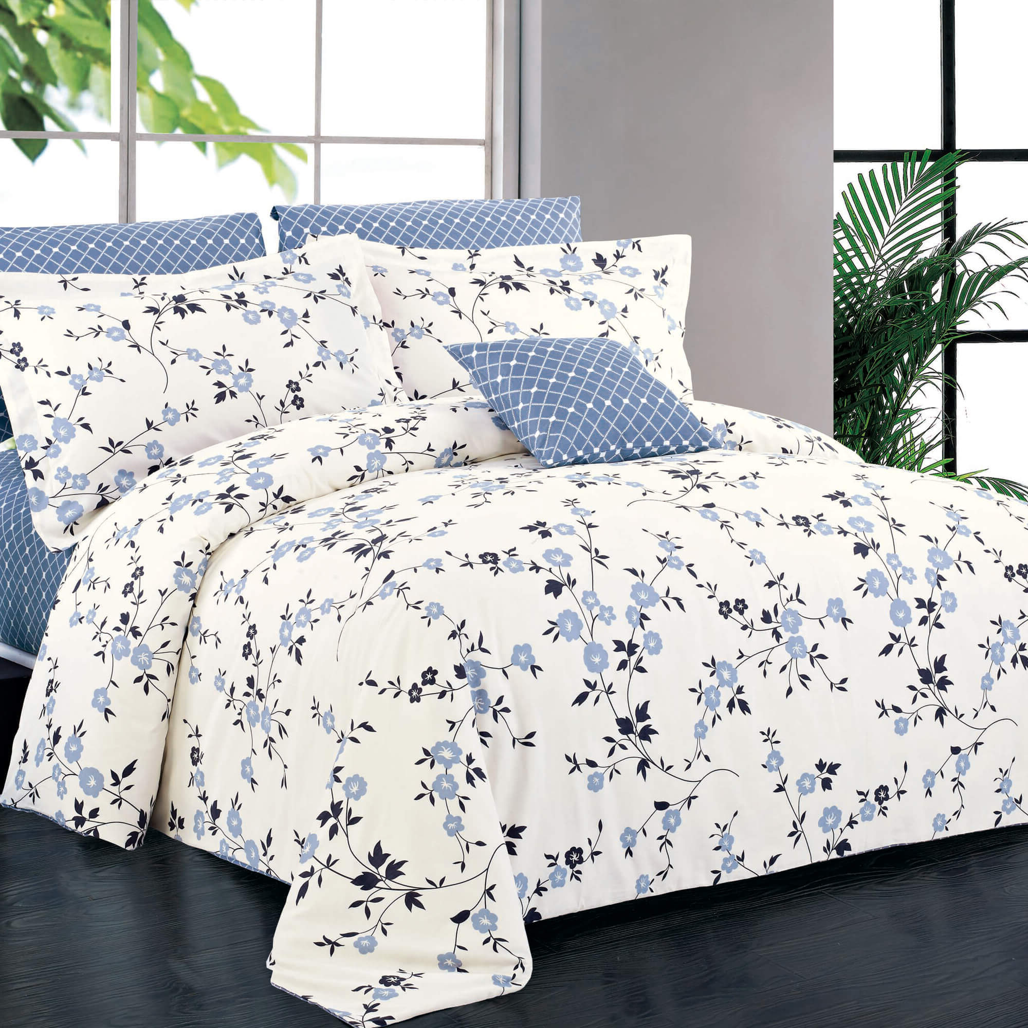 Adelaide Duvet Cover Set