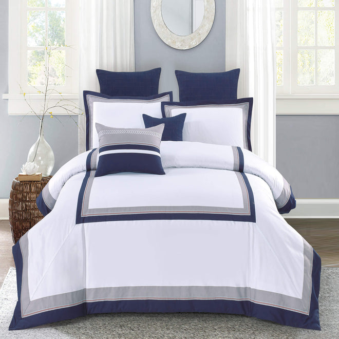 North Home Duvet Cover Set (Elite)