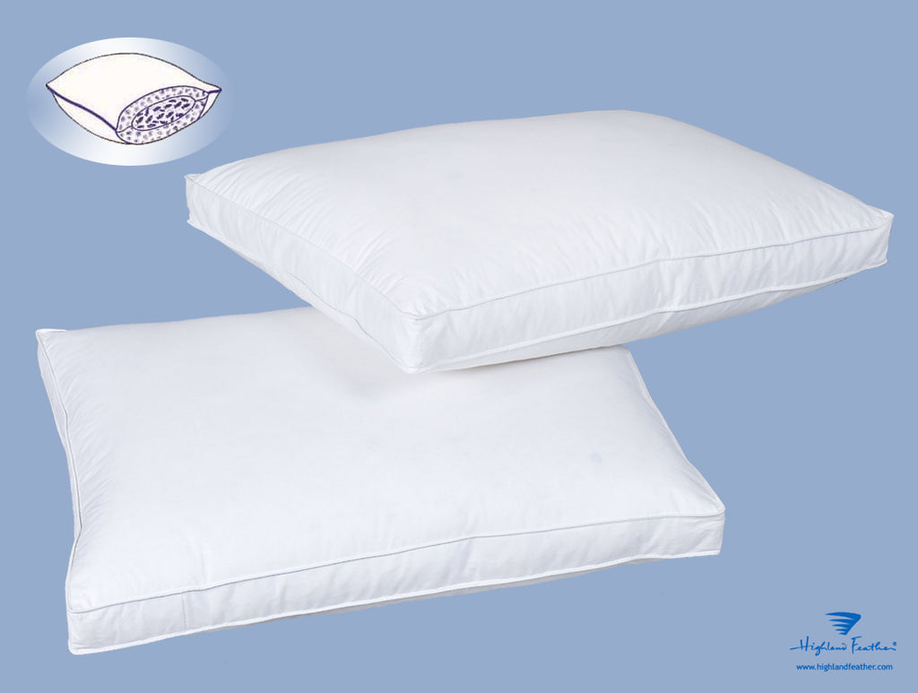 260 T.C. Down Touch™ Pillow