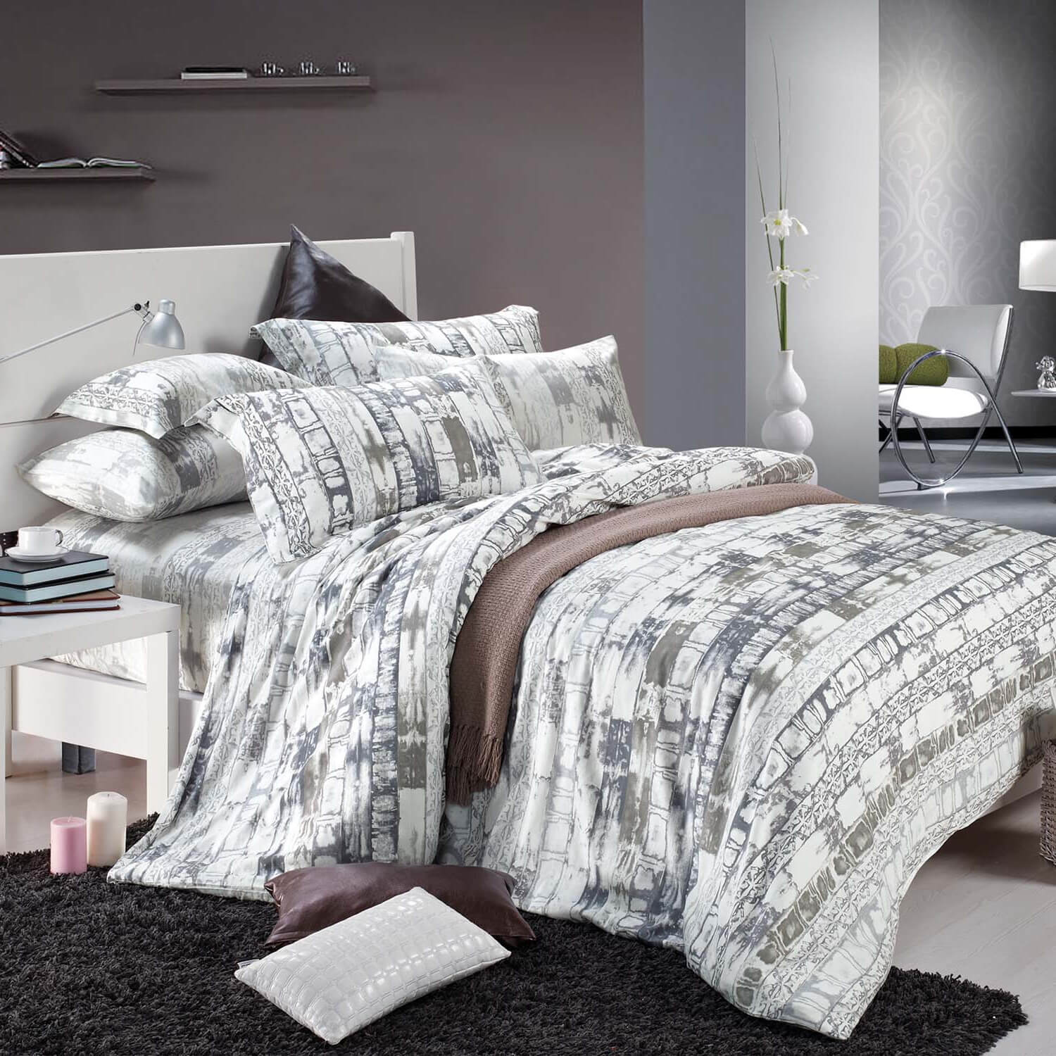 Heritage Duvet Cover Set