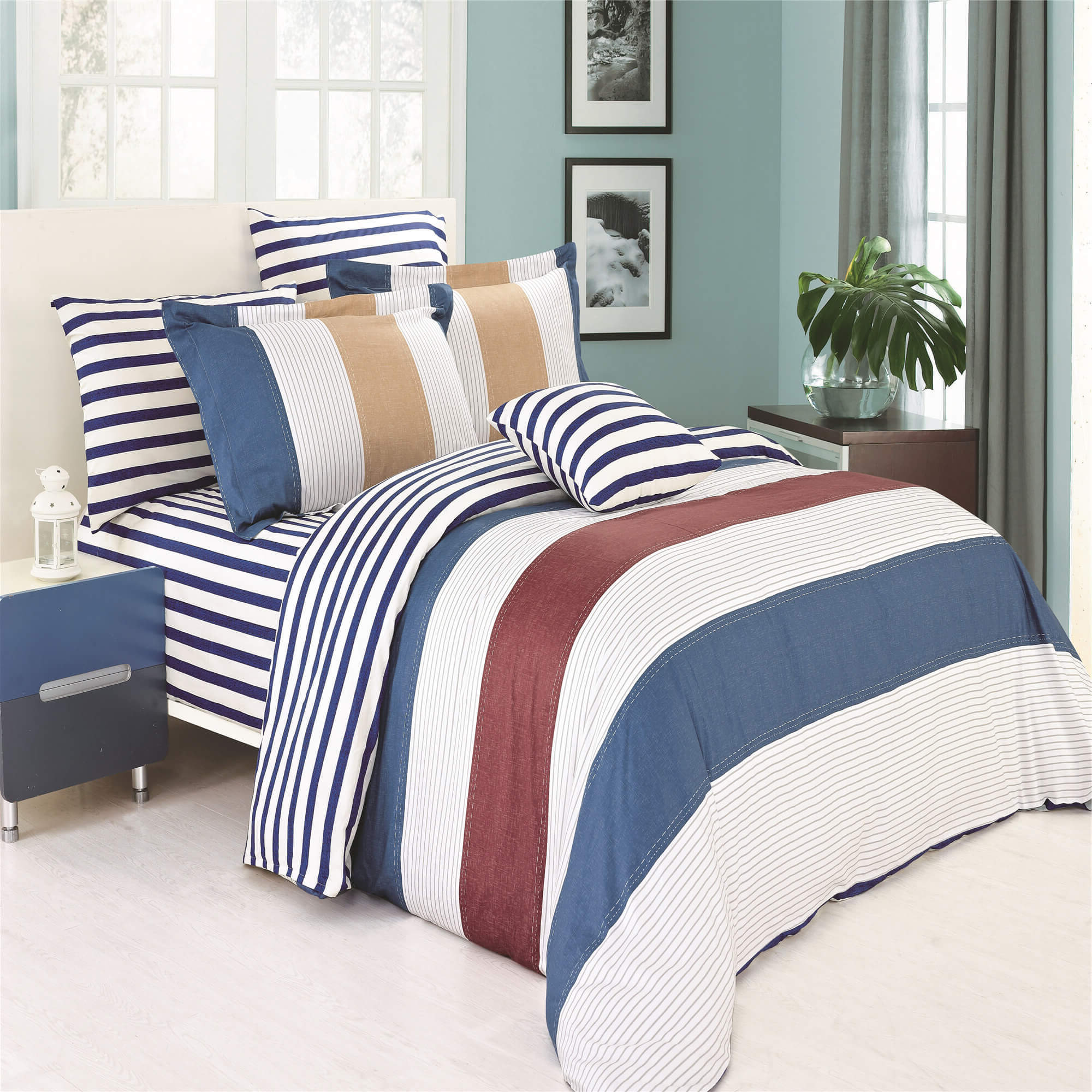 Midland Sheet Set